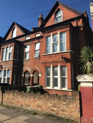 Thumbnail Semi-detached house for sale in Sprowston Road, Forest Gate, London