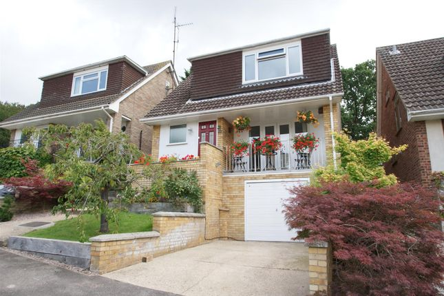 Thumbnail Detached house for sale in Tippersfield, Benfleet