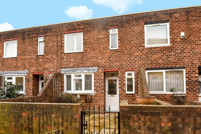 Thumbnail Terraced house for sale in Goldwin Close, London