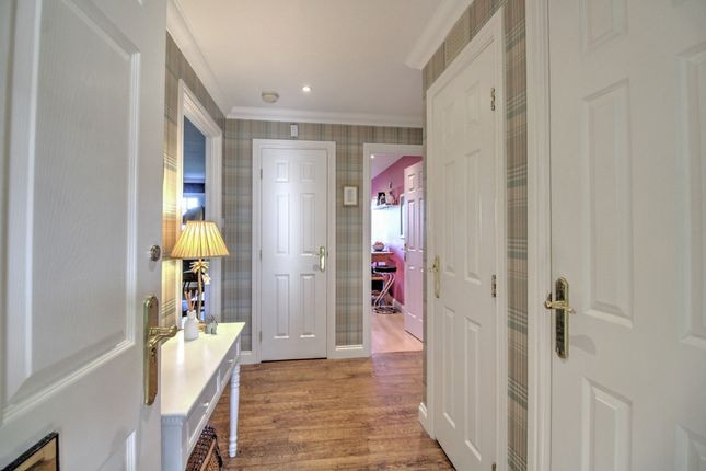 Hallway of Mount Alvernia, Liberton, Edinburgh EH16