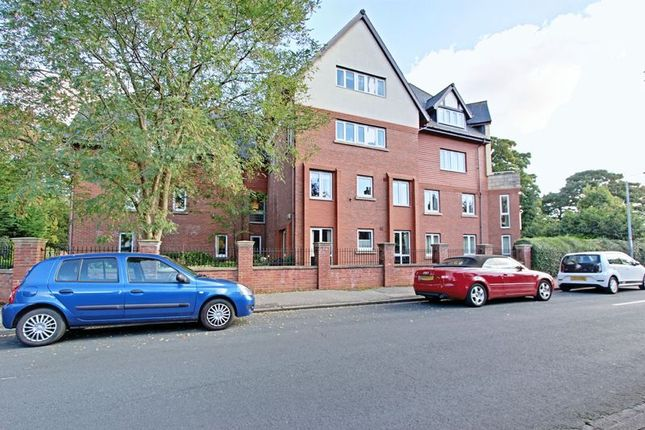 Thumbnail Flat for sale in Shardeloes Court, Newgate Street, Cottingham