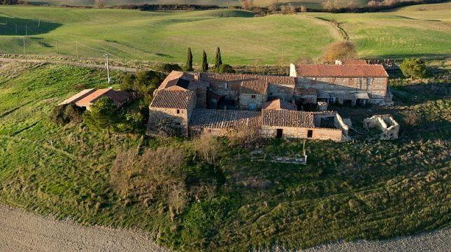 Picture No. 05 of Borgo Toscano, San Giovanni D'Asso, Tuscany