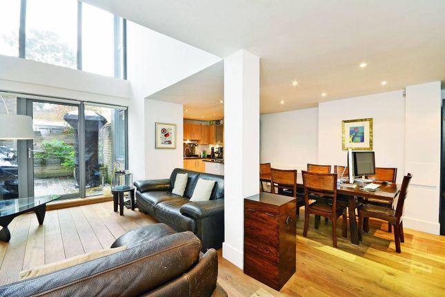 Thumbnail Flat for sale in Cubitt Street, King's Cross