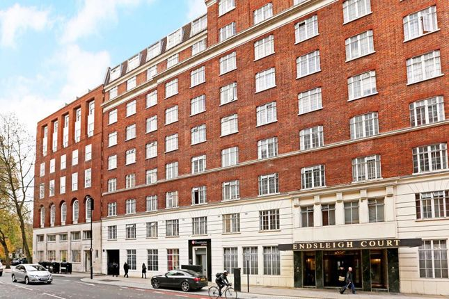 Thumbnail Studio to rent in Endsleigh Court, Upper Woburn Place, Bloomsbury, London