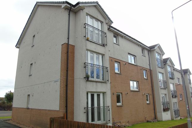 Thumbnail Flat for sale in Mossywood Court, Clarkston, Airdrie