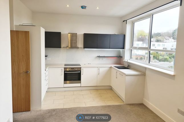 1 bed flat to rent in Faversham House, South Croydon CR2