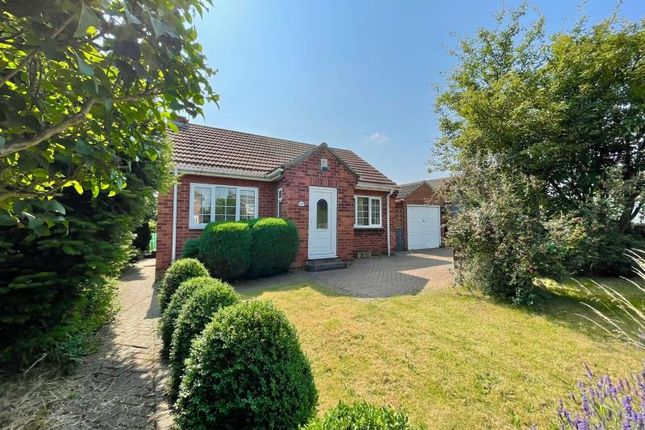 2 bed bungalow to rent in Barugh Lane, Barugh Green, Barnsley S75