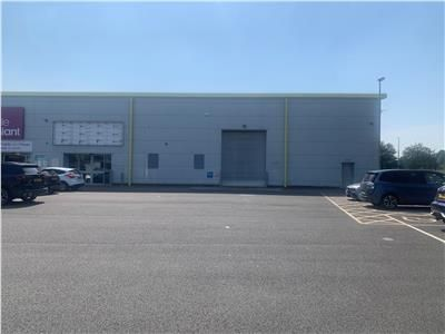 Thumbnail Light industrial to let in Units 4 & 5, Woodrow Way, Gloucester, Gloucestershire
