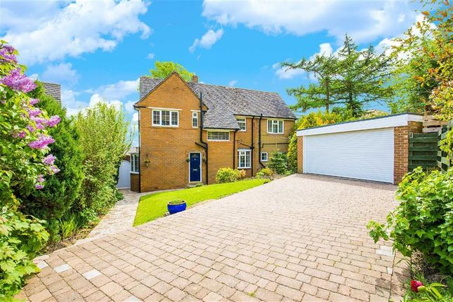 Thumbnail Detached house for sale in 2, Snaithing Park Close, Fulwood