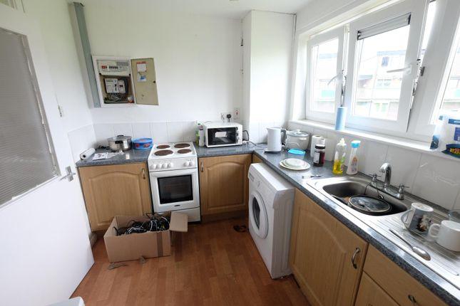 Kitchen of White Thorns View, Batemoor, Sheffield S8