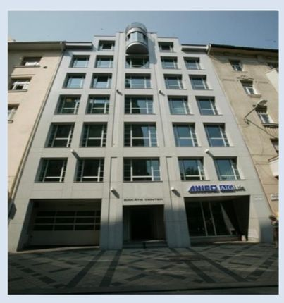 Thumbnail Office for sale in Raday Street, Budapest, Hungary