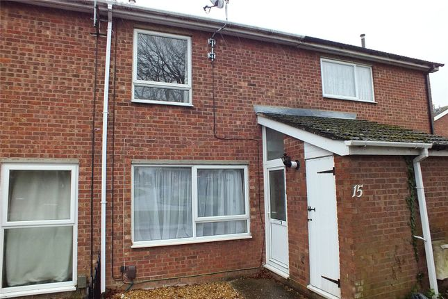 3 bed terraced house to rent in Teal Road, Biggleswade, Beds SG18