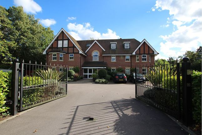 Thumbnail Flat to rent in Alexander House, Murdoch Road, Wokingham