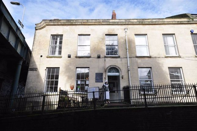 Thumbnail End terrace house for sale in Rowcroft, Stroud