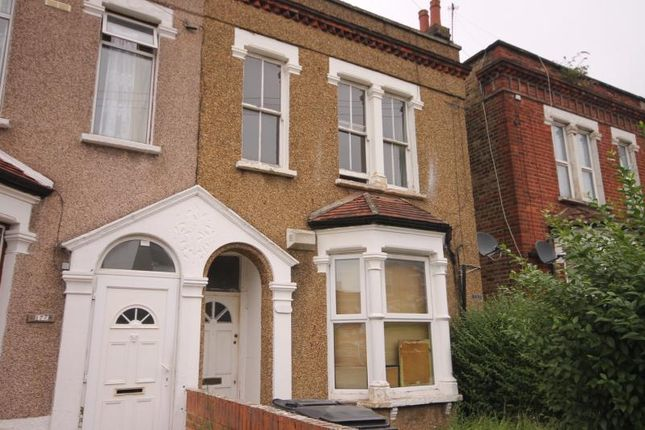 1 bed maisonette for sale in Northwood Road, Thornton Heath, Surrey