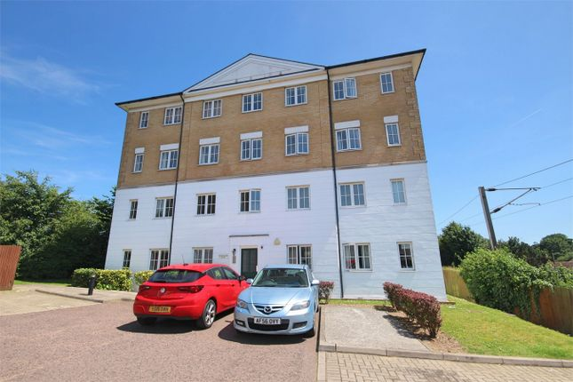 Thumbnail Flat for sale in The Yard, Braintree, Essex