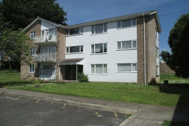 Thumbnail Flat to rent in Legion Road, Yeovil