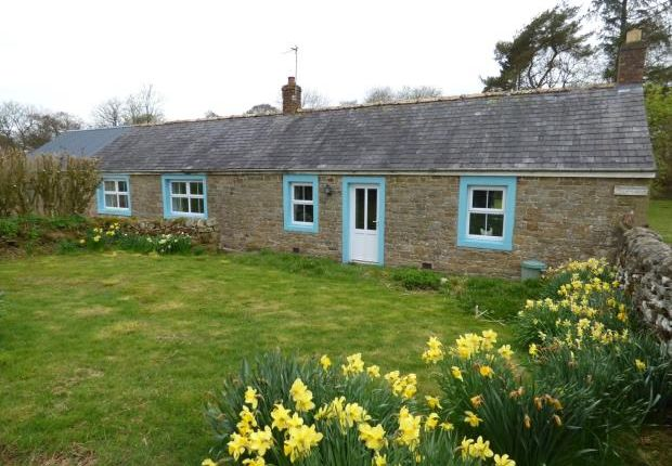 Thumbnail Detached house for sale in Sandcrook Cottage, Roadhead, Carlisle, Cumbria