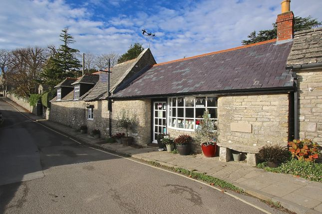 Thumbnail Property for sale in Worth Matravers, Swanage