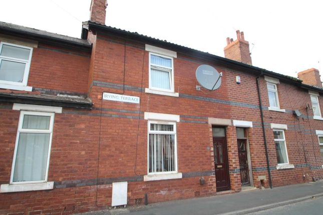 2 bed property to rent in Irvin Terrace, Castleford WF10