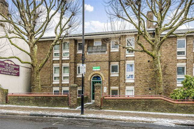 1 bed flat for sale in Blackstock Road, London