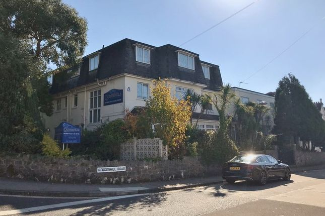 Thumbnail Land for sale in Quinta Road, Torquay