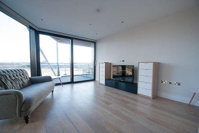 Thumbnail Flat to rent in Riverlight, Nine Elms Lane, London, London