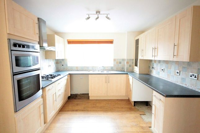 Thumbnail End terrace house to rent in Heron Way, The Willows, Torquay