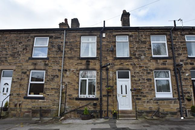 Yorkshire Terrace: Homes For Sale In Priestley Avenue, Heckmondwike WF16