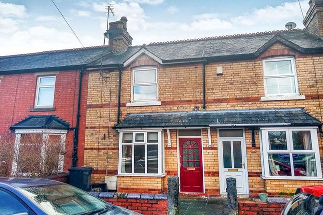 Thumbnail Property to rent in Victoria Street, Oswestry