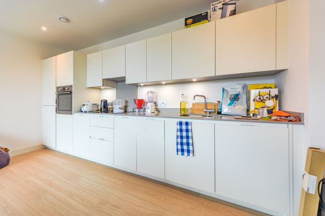 Kitchen of Maraschino Apartments, Morello, Croydon CR0