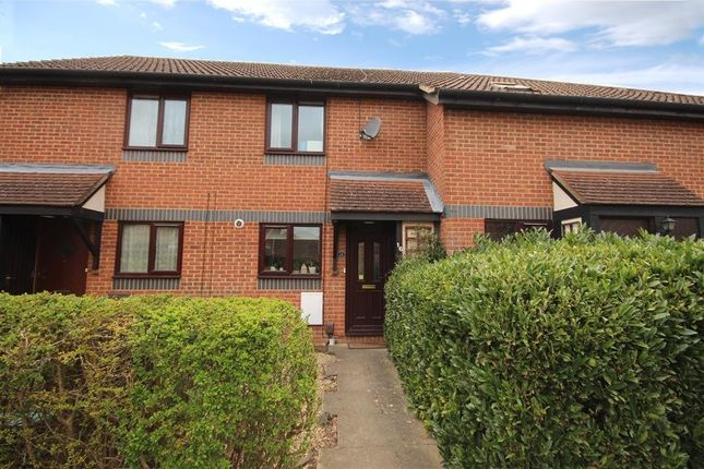 Thumbnail Terraced house to rent in Gibson Close, Abingdon-On-Thames