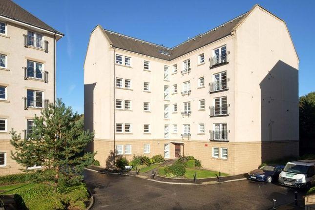 2 bed flat for sale in Powderhall Rigg, Edinburgh