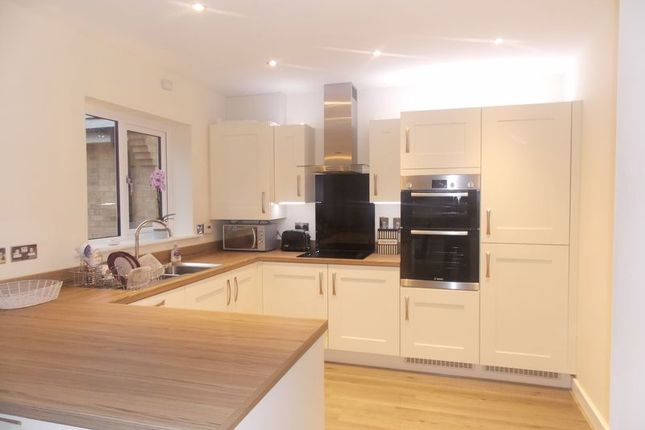 Kitchen of Glebe Road, Boughton, Northampton NN2