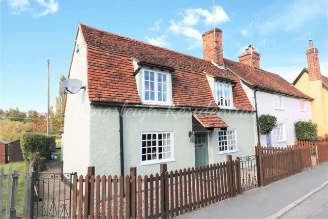Thumbnail Property for sale in Crown Street, Dedham, Colchester, Essex