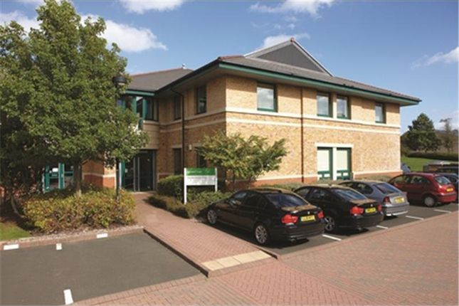 Thumbnail Office to let in 6240 Bishops Court, Birmingham Business Park, Solihull Parkway, Solihull, West Midlands