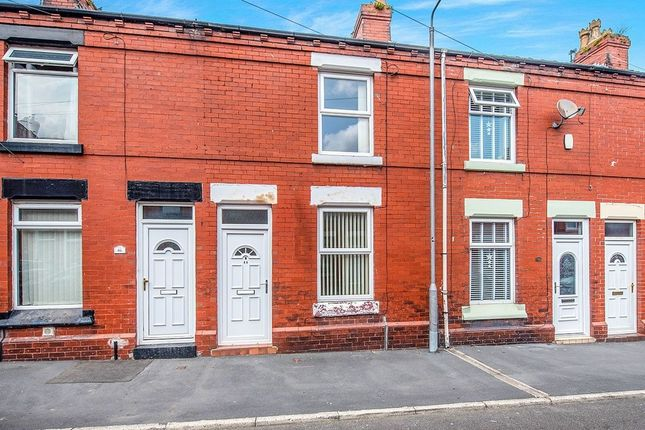 Thumbnail Terraced house to rent in Emily Street, St. Helens