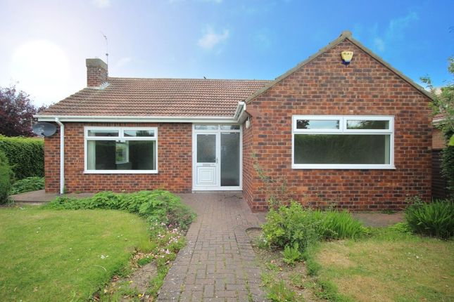Thumbnail Bungalow for sale in The Gables, Marton-In-Cleveland, Middlesbrough