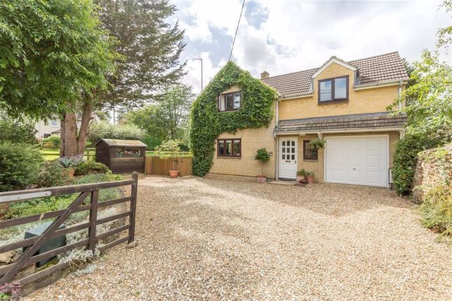 Thumbnail Detached house for sale in The Lane, Lower Heyford, Bicester