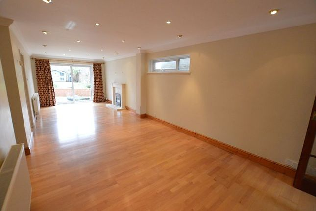 Thumbnail Detached house to rent in Ranleigh Walk, Harpenden