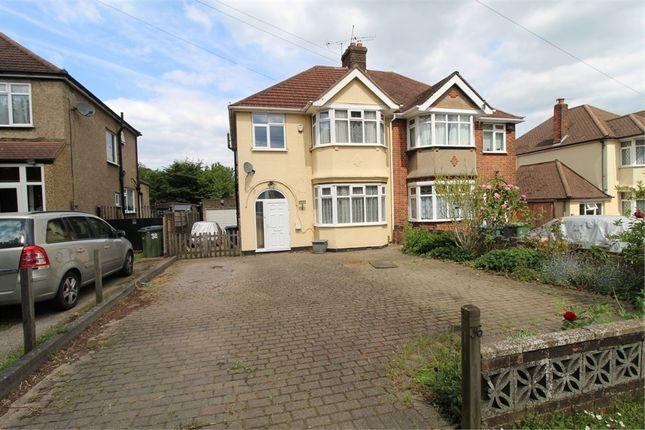 North Western Avenue, Watford, Hertfordshire WD25