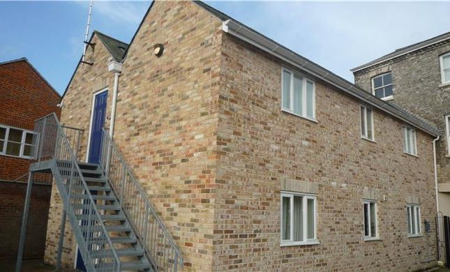 1 bed flat to rent in Castle Street, Thetford IP24