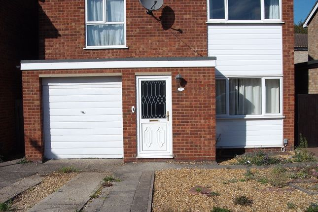 Thumbnail Detached house to rent in Rothleigh Road, Cambridge