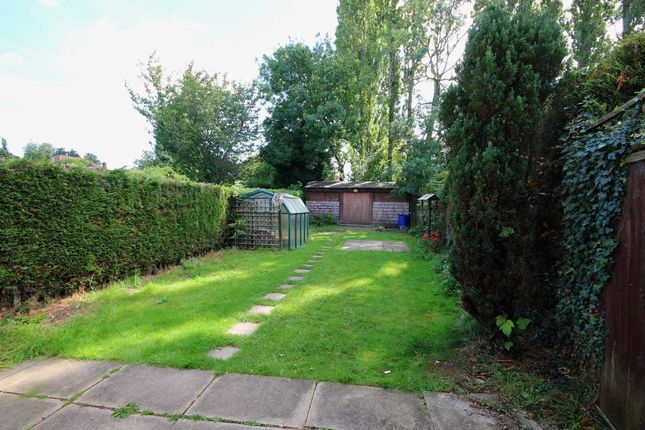 2 bed semi detached house for sale in anchorage crescent