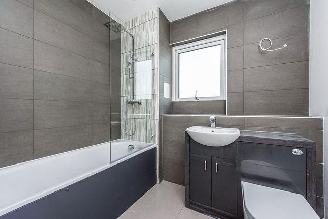 Bathroom/WC of King Charles Road, Surbiton, Surrey KT5