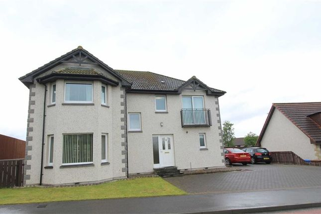 Thumbnail Detached house for sale in 8, Hayfield Avenue, Inverness