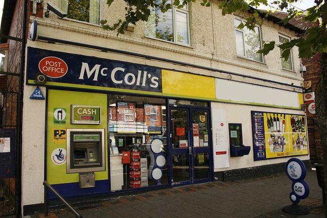 Retail premises for sale in Carlton, Nottinghamshire