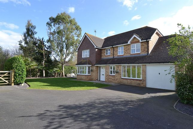 Kendal Meadow, Chestfield, Whitstable CT5
