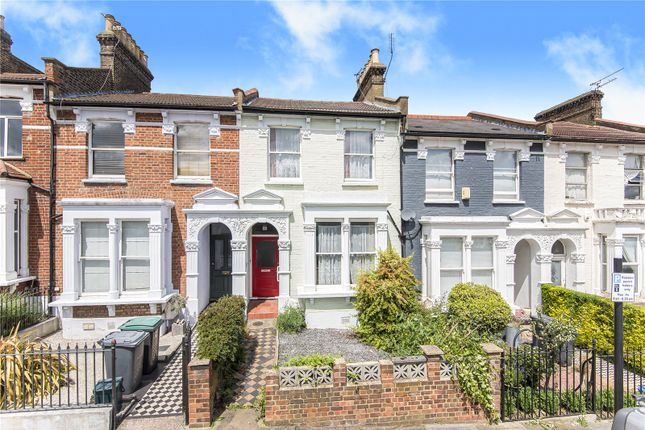 Thumbnail Detached house for sale in Lothair Road North, Harringay, London