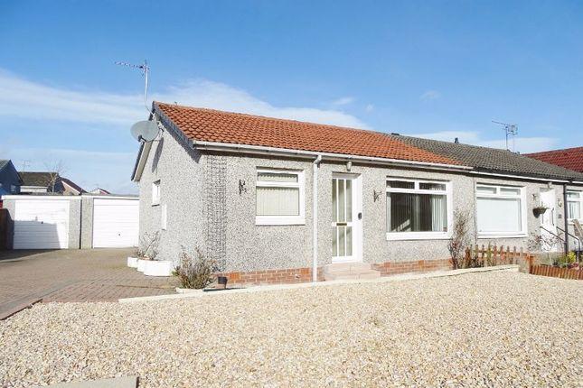 Thumbnail Semi-detached bungalow for sale in Mercat Place, Clackmannan